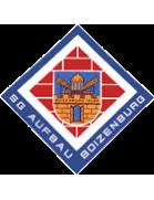 SG Aufbau Boizenburg