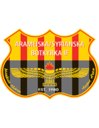 Arameisk-Syrianska IF U19