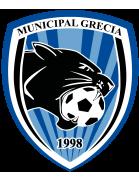 Municipal Grecia Youth