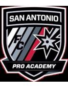San Antonio FC Academy