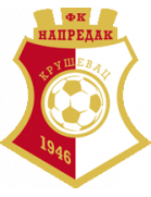 FK Napredak Krusevac U15