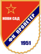FK Proleter Novi Sad Youth