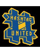 Hashtag United