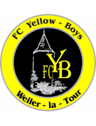 FC Yellow Boys Weiler-La-Tour Juvenis
