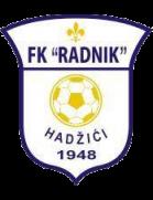 FK Radnik Hadzici U19