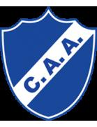 CA Alvarado U20