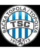 FK TSC Backa Topola U15