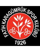 Fatih Karagümrük U19