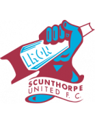 Scunthorpe United U23