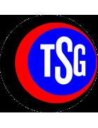 TSG Hofherrnweiler-Unterrombach U19