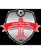 Shahid Oraki Eslamshahr