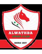 Al-Wathba Homs