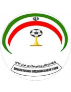 Miladmehr Tehran FC