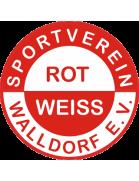 SV Rot-Weiss Walldorf