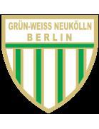 BSV Grün-Weiß Neukölln Jugend