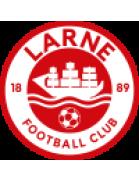Larne FC U20
