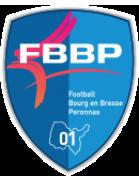 FC Bourg-Péronnas 01 B