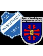 SG Burgbrohl