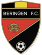 K Beringen FC Jugend
