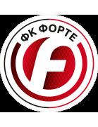 DYuSSh Forte Taganrog