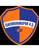 Iskenderun FK Juvenil