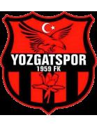 Yozgatspor 1959 FK Jugend