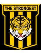 The Strongest La Paz II