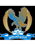 Al-Faisaly Amman U19
