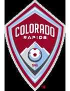 Colorado Rapids Reserves