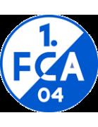 1.FCA Darmstadt
