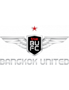True Bangkok United Jugend
