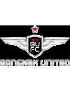 True Bangkok United Jugend