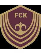 ФК Каганат