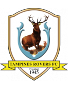 Tampines Rovers Youth