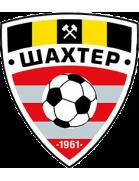 Shakhter Petrikov