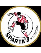Sparta Rotterdam Onder 18