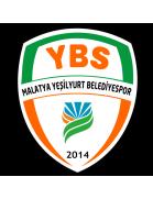 Malatya Yesilyurt Belediyespor Youth