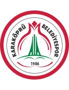 Karaköprü Belediye Spor Altyapı