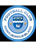 FC St-Jean-le-Blanc