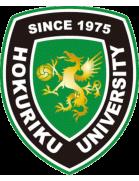 Hokuriku University FC