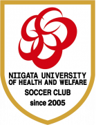 Niigata Univ. of Health & Welfare FC