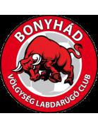 Bonyhád VLC U19