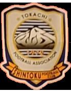 Shintoku FC