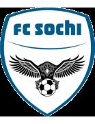 FK Sochi (bis 2017)