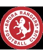 Brora Rangers FC U20