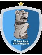 Santa Lucía Cotzumalguapa U22