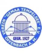 Gemaa Tempelsee