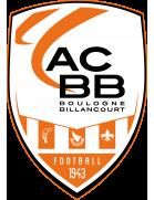 AC Boulogne-Billancourt Jugend
