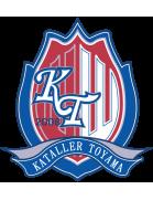Kataller Toyama Reserves