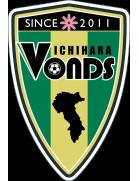 Vonds Ichihara Vert (Reserves)